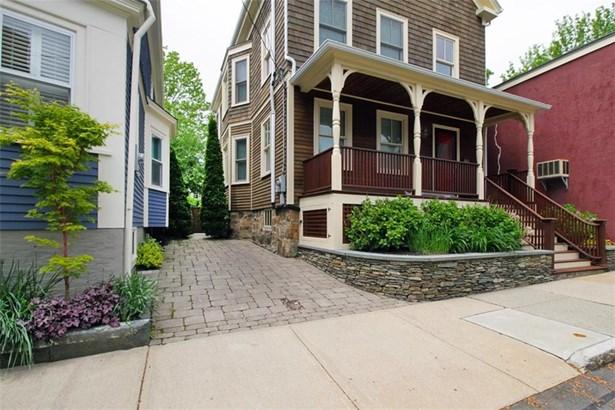 Cottage - Newport, RI (photo 1)