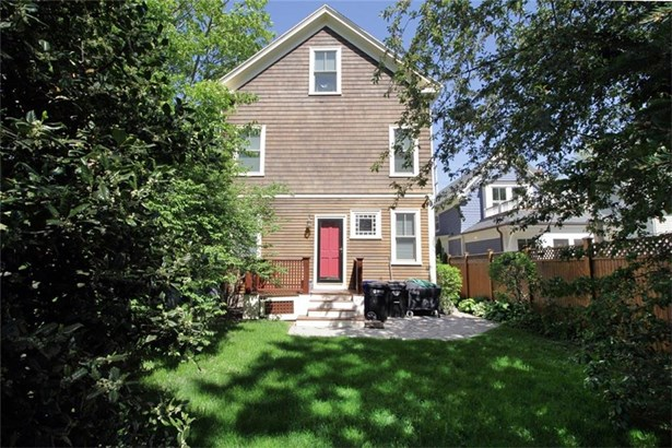 Cottage - Newport, RI (photo 5)