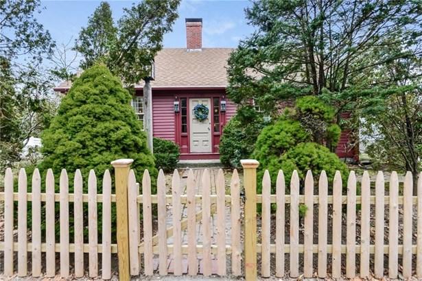 Historic - Cumberland, RI (photo 1)