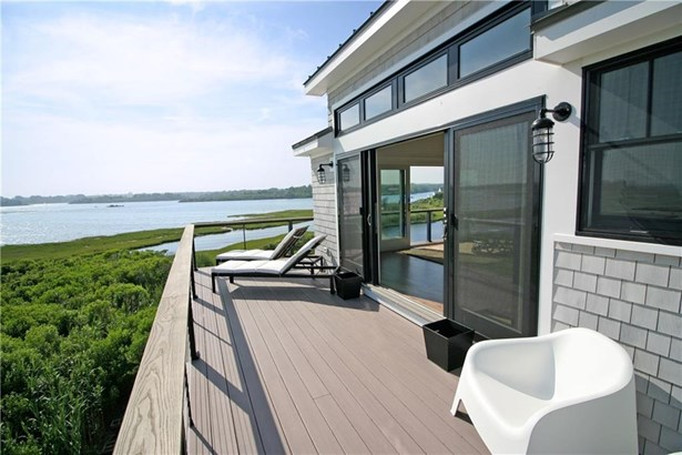 Contemporary,Cottage - South Kingstown, RI (photo 4)
