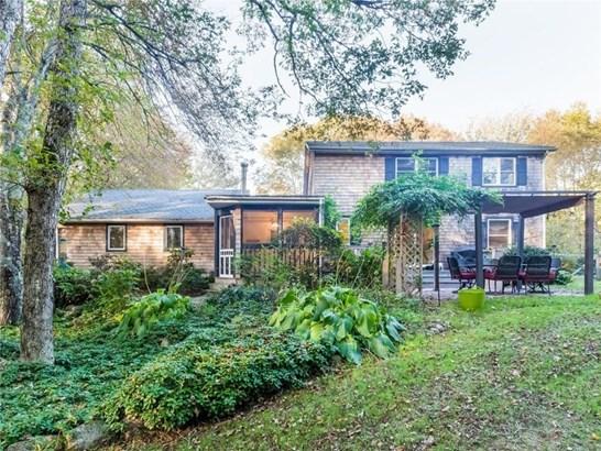 Colonial - South Kingstown, RI (photo 3)