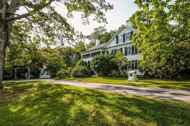 Colonial,Historic, Colonial - Glocester, RI (photo 1)