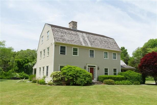 Colonial - South Kingstown, RI (photo 1)