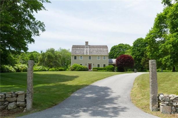 Colonial - South Kingstown, RI (photo 4)