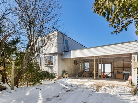 Contemporary - South Kingstown, RI (photo 4)