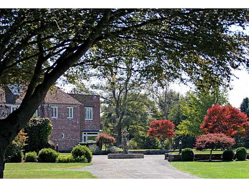 Tudor, Cross Property - Bristol, RI (photo 3)