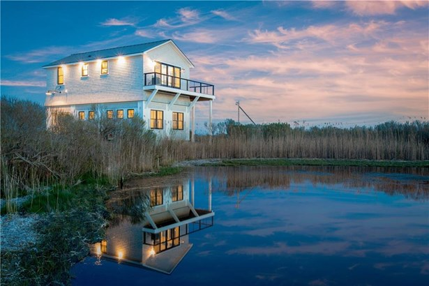 Contemporary,Cottage - South Kingstown, RI (photo 1)