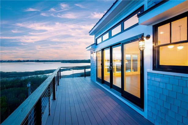 Contemporary,Cottage - South Kingstown, RI (photo 2)