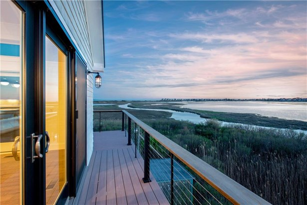 Contemporary,Cottage - South Kingstown, RI (photo 3)