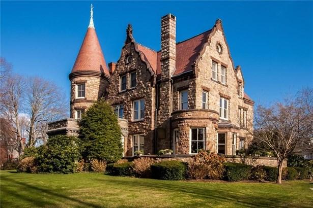 Town House - Newport, RI (photo 1)