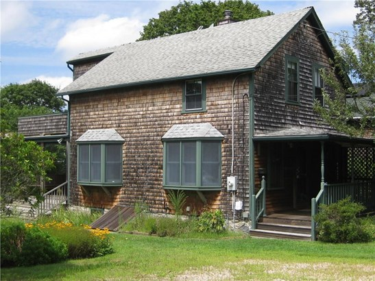 Cottage - Jamestown, RI (photo 1)