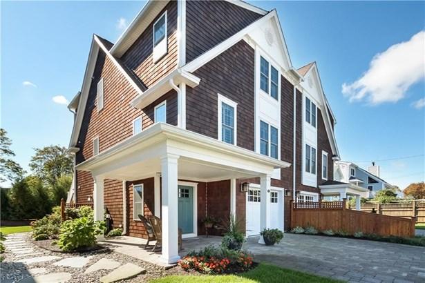 Town House - Narragansett, RI (photo 2)