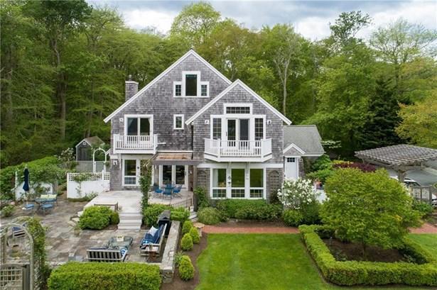 Contemporary,Cottage - Jamestown, RI