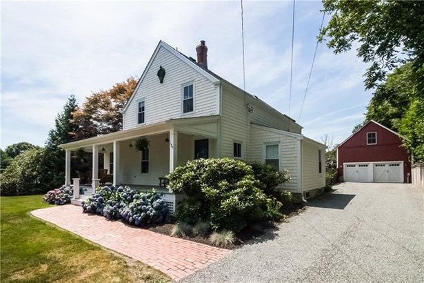 Cottage, Cottage,Other - Middletown, RI (photo 1)