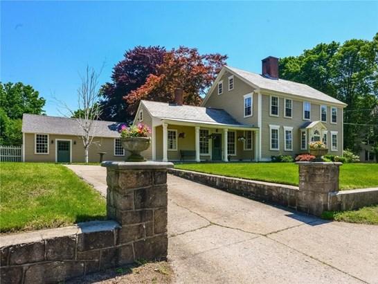 Colonial,Historic, Colonial - North Smithfield, RI (photo 1)