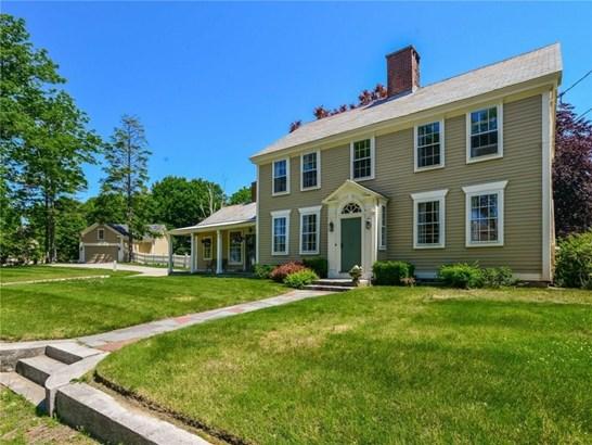 Colonial,Historic, Colonial - North Smithfield, RI (photo 2)