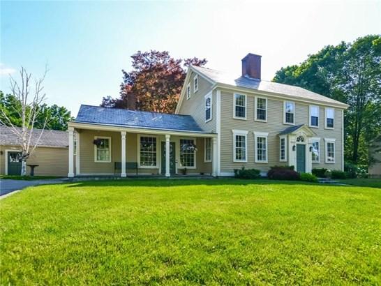 Colonial,Historic, Colonial - North Smithfield, RI (photo 3)
