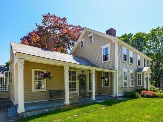 Colonial,Historic, Colonial - North Smithfield, RI (photo 5)