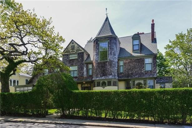 Historic - Newport, RI (photo 1)