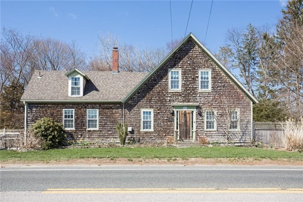 Colonial,Cottage,Historic,Victorian - Colonial,Cottage,Victorian (photo 1)