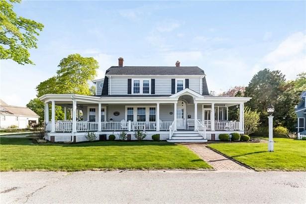 Colonial - North Kingstown, RI (photo 3)