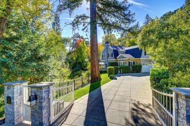 67 Hermit Lane, Kentfield, CA - USA (photo 1)