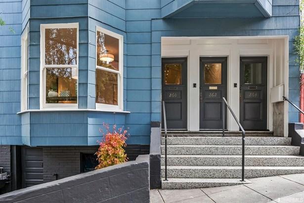 260 264 Downey Street, San Francisco, CA - USA (photo 1)