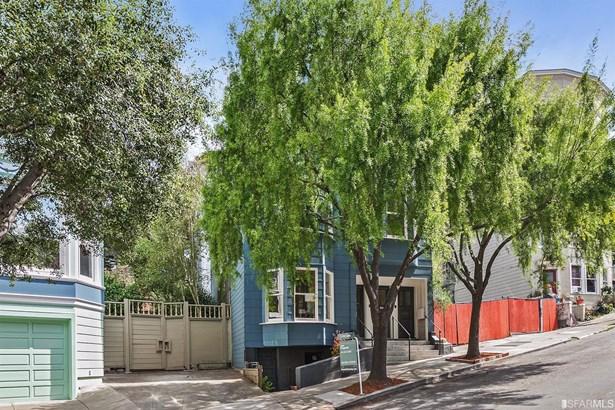 260 264 Downey Street, San Francisco, CA - USA (photo 2)