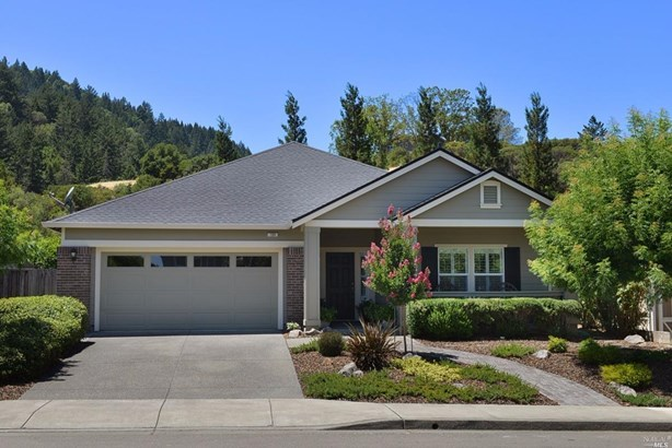 109 Primrose Lane, Cloverdale, CA - USA (photo 1)
