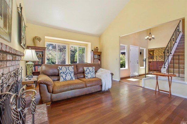 127 Treehaven Court, Kenwood, CA - USA (photo 4)