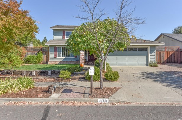 3140 Hyde Park Drive, Napa, CA - USA (photo 2)