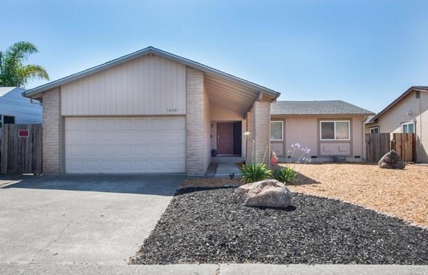 1636 Jeffrey Drive, Petaluma, CA - USA (photo 1)