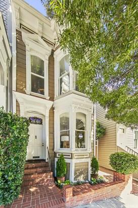2106 Divisadero Street, San Francisco, CA - USA (photo 2)