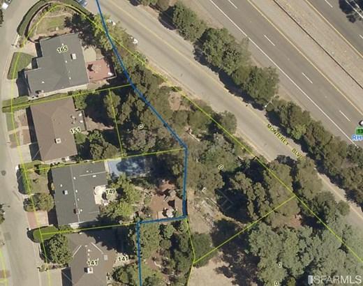 3033 Monterey Boulevard, Oakland, CA - USA (photo 2)
