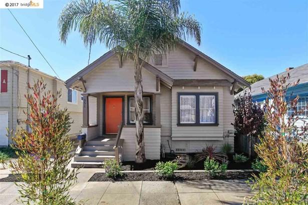 551 Richmond St, El Cerrito, CA - USA (photo 1)