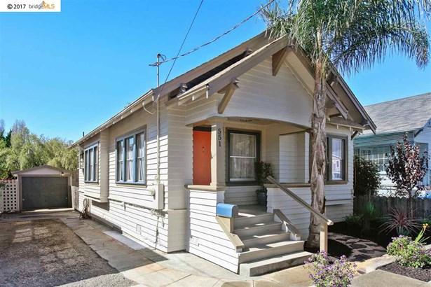 551 Richmond St, El Cerrito, CA - USA (photo 2)