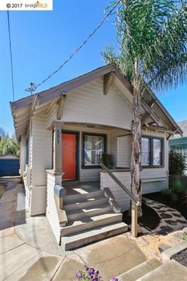 551 Richmond St, El Cerrito, CA - USA (photo 3)