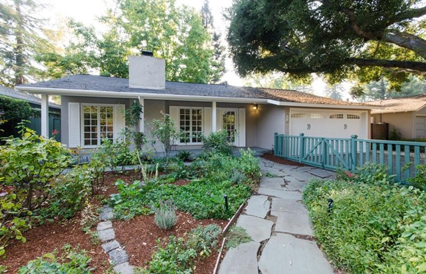 284 Selby Lane, Atherton, CA - USA (photo 1)