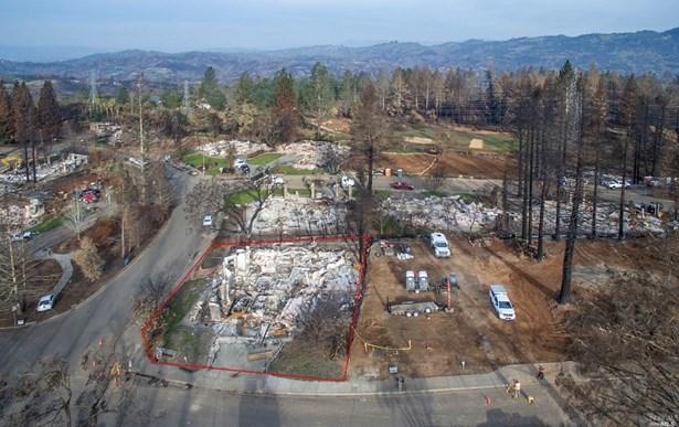 0 Eagle Court, Santa Rosa, CA - USA (photo 1)