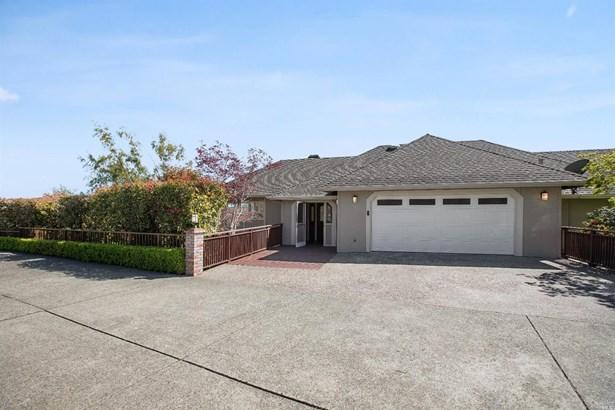 167 Indian Hills Drive, Novato, CA - USA (photo 1)