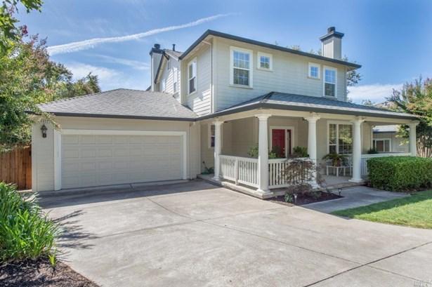 4852 Hoen Avenue, Santa Rosa, CA - USA (photo 1)