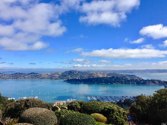 11 Wolfback Ridge Road, Sausalito, CA - USA (photo 1)