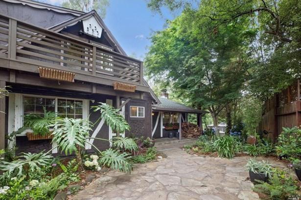 35 Ridge Avenue, Mill Valley, CA - USA (photo 1)