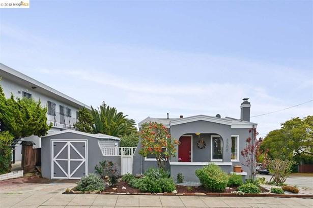 3300 Maple Ave, Oakland, CA - USA (photo 1)