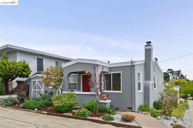 3300 Maple Ave, Oakland, CA - USA (photo 2)