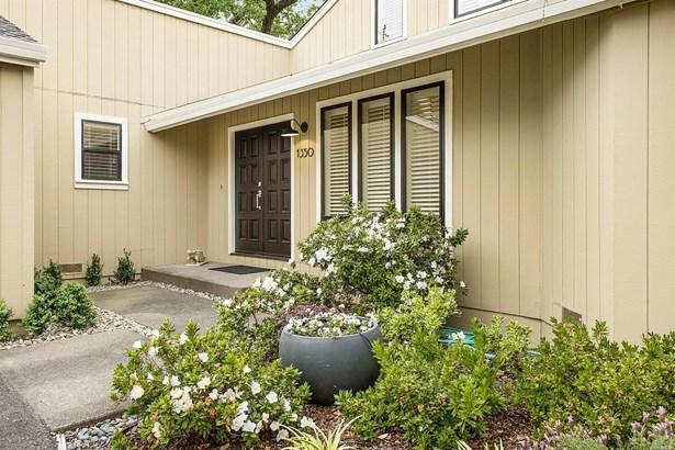 1350 Elmhurst Avenue, St. Helena, CA - USA (photo 1)