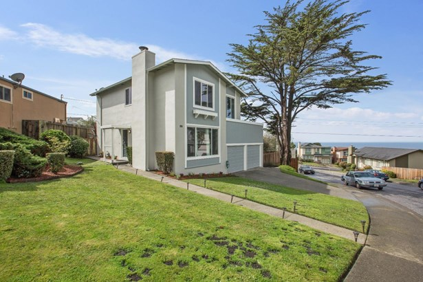 6 Idlewild Court, Pacifica, CA - USA (photo 1)