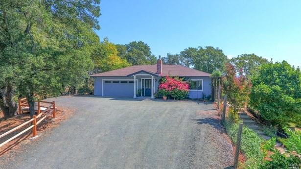 2700 Amber Lane, Santa Rosa, CA - USA (photo 4)