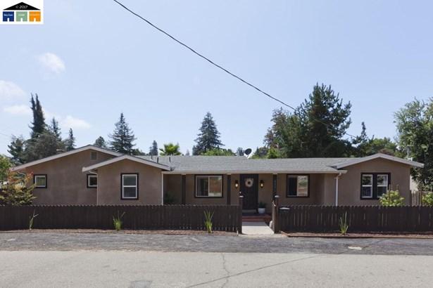 6371 Sunnymere Ave, Oakland, CA - USA (photo 1)