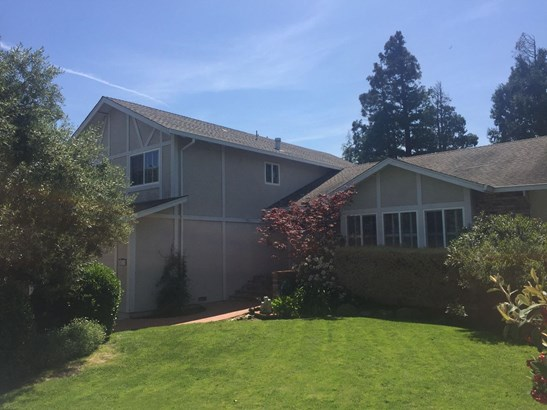 2539 Sherborne Drive, Belmont, CA - USA (photo 1)
